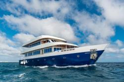 2016 Custom Motor Yacht Explorer 110 Male INTL
