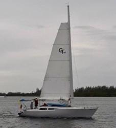 2005  Racer Cruiser Sloop Miami FL