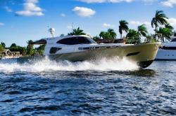 2019 Monachus Issa 45 Fort Lauderdale FL