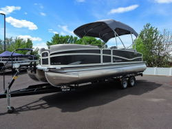 2016 - Premier Marine - 250 Solaris RE