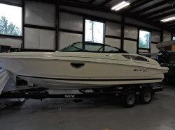 2017 - Larson Boats - LXi 238 I/O