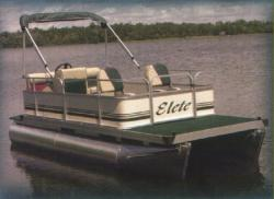 Elete Pontoon Boats 14- Fish 2007