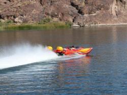 2014 - Eliminator Boats - 22 Daytona