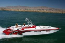 2014 - Eliminator Boats - 280 Eagle XP
