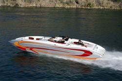 2014 - Eliminator Boats - 28 Fundeck