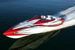 2014 - Eliminator Boats - 300 Eagle XP