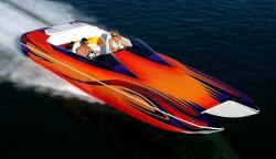 2014 - Eliminator Boats - 26 Daytona