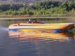 Eliminator Boats