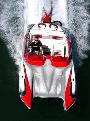 2010 - Eliminator Boats - 22 Daytona