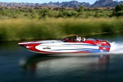 2010 - Eliminator Boats - 27 Daytona