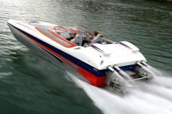 2010 - Eliminator Boats - 28 Daytona