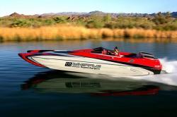 2010 - Eliminator Boats - 33 Daytona