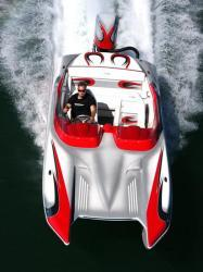 2011 - Eliminator Boats - 22 Daytona
