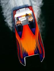 2011 - Eliminator Boats - 26 Daytona