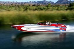 2011 - Eliminator Boats - 27 Daytona