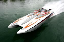 2011 - Eliminator Boats - 28 Daytona