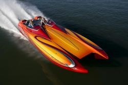 2011 - Eliminator Boats - 30 Daytona