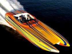 2011 - Eliminator Boats - 28 Speedster