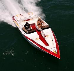 2011 - Eliminator Boats - 210 Eagle XP