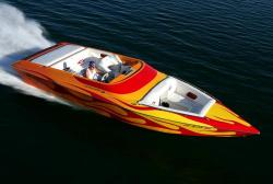 2011 - Eliminator Boats - 260 Eagle XP