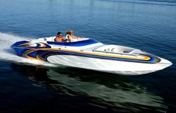 2011 - Eliminator Boats - 280 Eagle XP