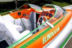 2011 - Eliminator Boats - 380 Eagle XP