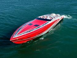 2011 - Eliminator Boats - 430 Eagle XP