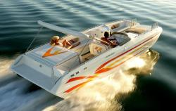 2011 - Eliminator Boats - 27 Fundeck