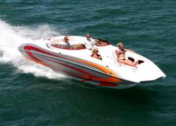 2011 - Eliminator Boats - 28 Fundeck