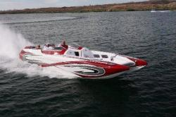2011 - Eliminator Boats - 30 Fundeck