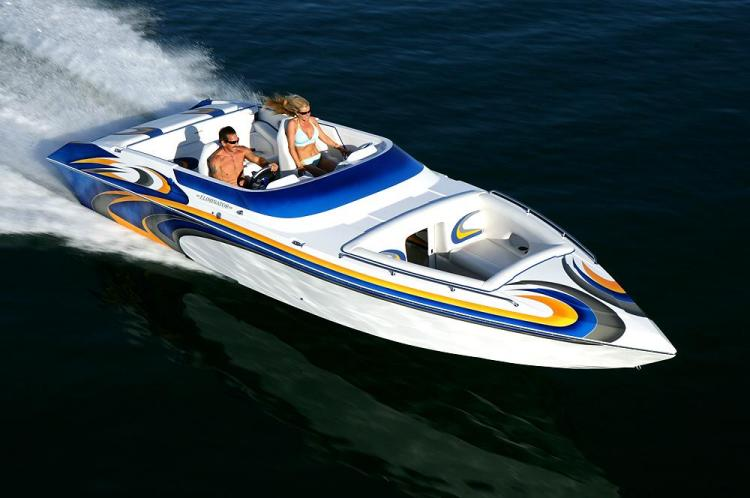 Research 2012 Eliminator Boats 280 Eagle Xp On Iboats Com