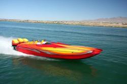 2013 - Eliminator Boats - 30 Daytona