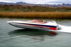 2013 - Eliminator Boats - 28 Daytona
