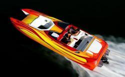 2013 - Eliminator Boats - 25 Daytona