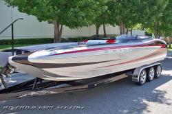 2013 - Eliminator Boats - 27 Speedster