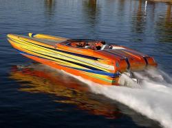 2013 - Eliminator Boats - 28 Speedster