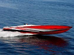 2014 - Eliminator Boats - 430 Eagle XP