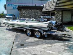 2014 - Eliminator Boats - 21 Daytona