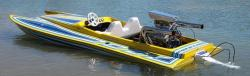 2014 - Eliminator Boats - 19 Low Profile Daytona