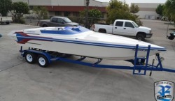 2017 - Eliminator Boats - 250 Eagle XP