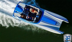 2017 - Eliminator Boats - 27 Speedster