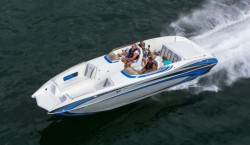 2017 - Eliminator Boats - 28 Fundeck