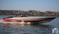 2017 - Eliminator Boats - 290 Eagle SV