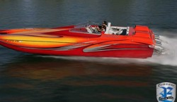 2017 - Eliminator Boats - 30 Daytona