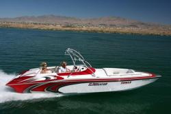 2017 - Eliminator Boats - 280 Eagle XP