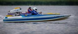 2017 - Eliminator Boats - 19 Low Profile Daytona