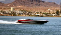 2017 - Eliminator Boats - 28 Speedster