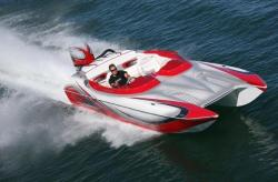 2018 - Eliminator Boats - 22 Daytona