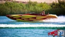 2018 - Eliminator Boats - 27 Daytona