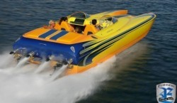 2018 - Eliminator Boats - 28 Daytona